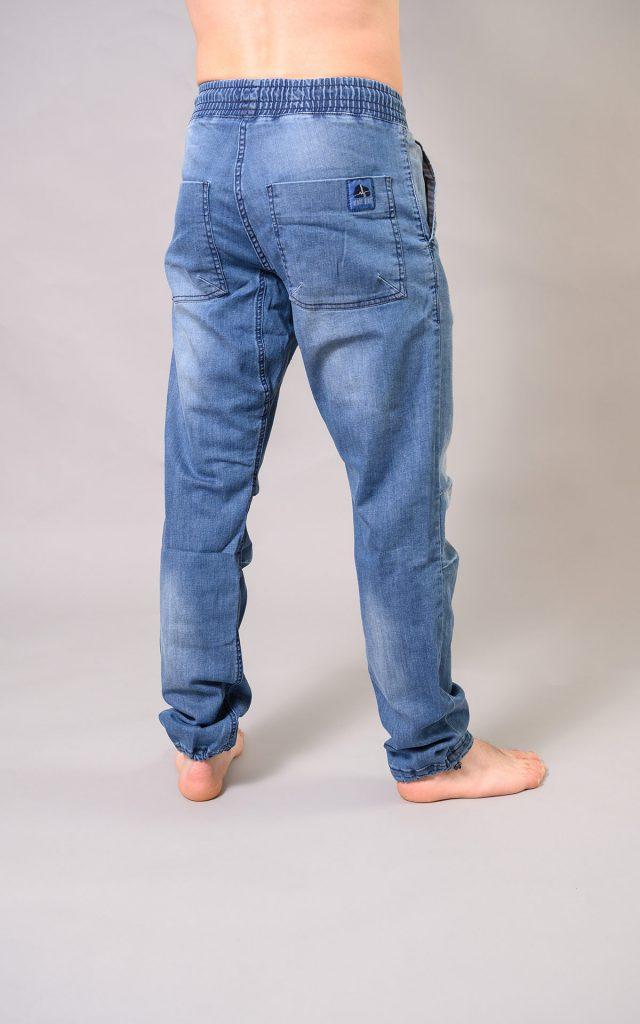 Spodnie Classic Jeans- light blue