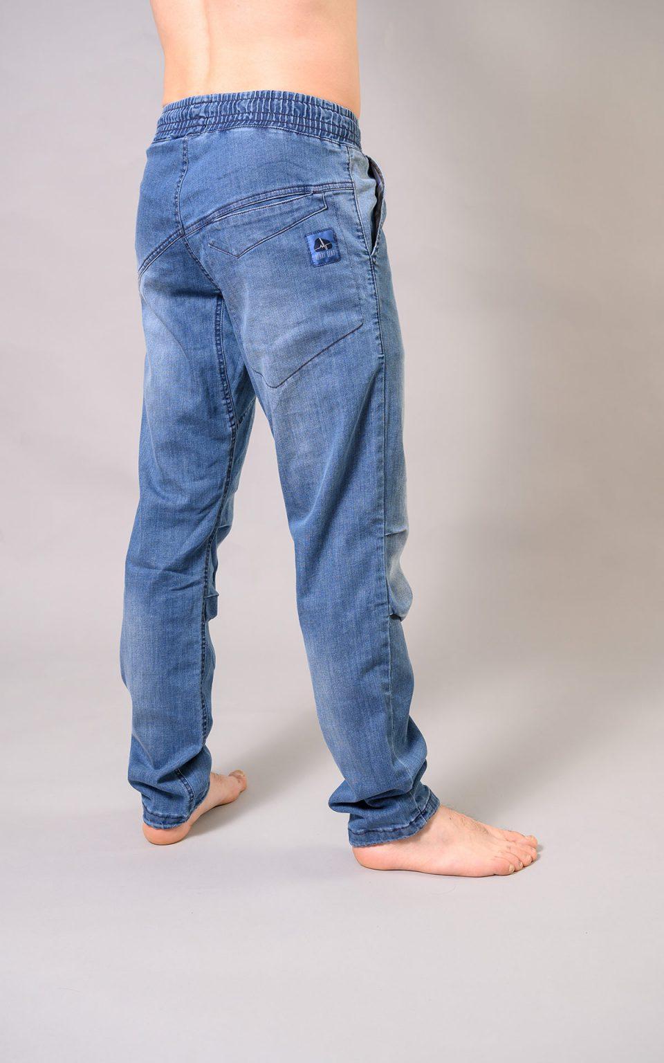 Spodnie Crosscut Jeans- light blue