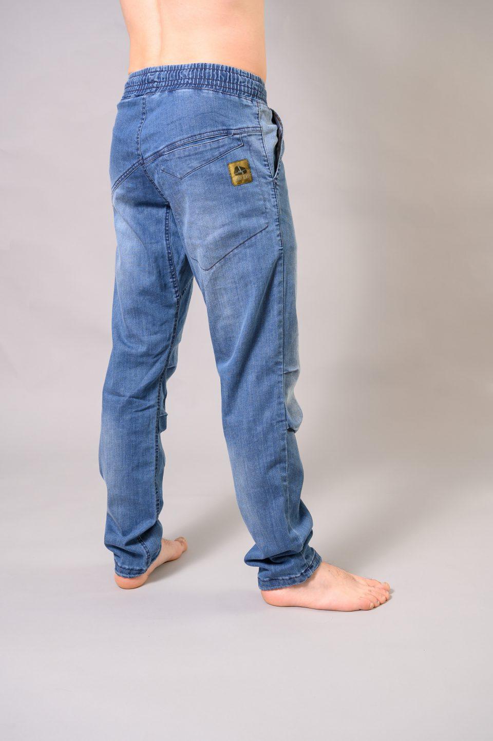 Spodnie Crosscut Jeans WERSJA LONG- light blue